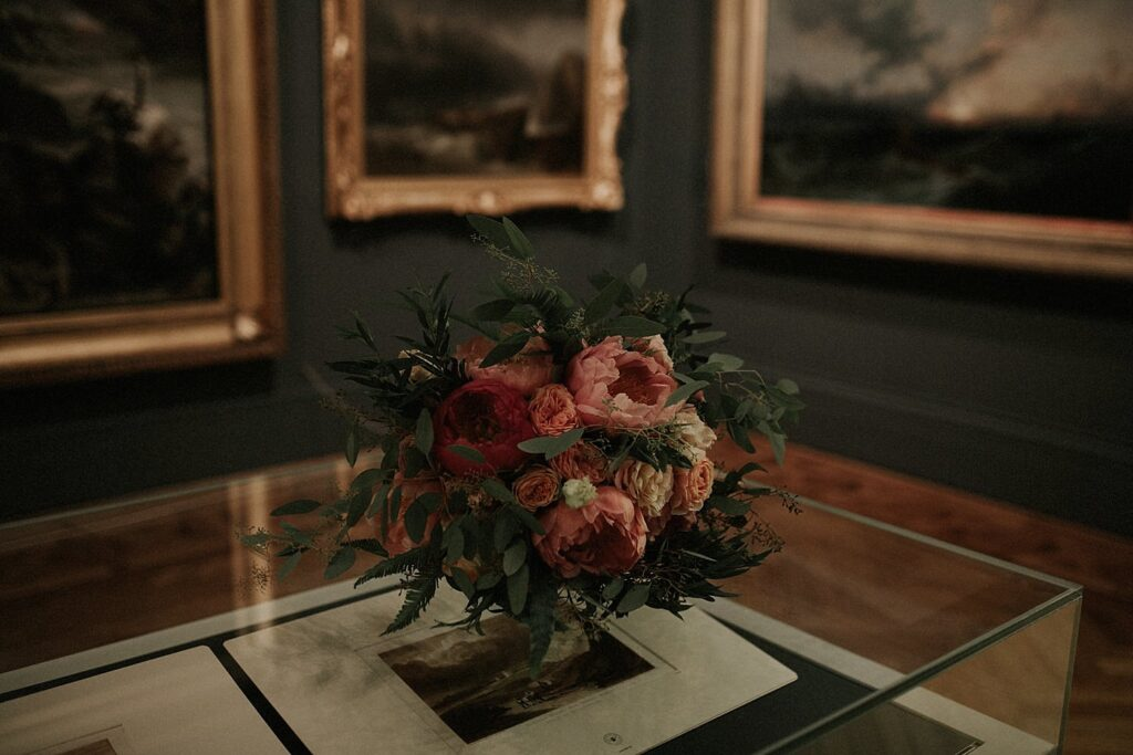 Manchester Art Gallery Wedding Photographer Coralie Monnet 0226