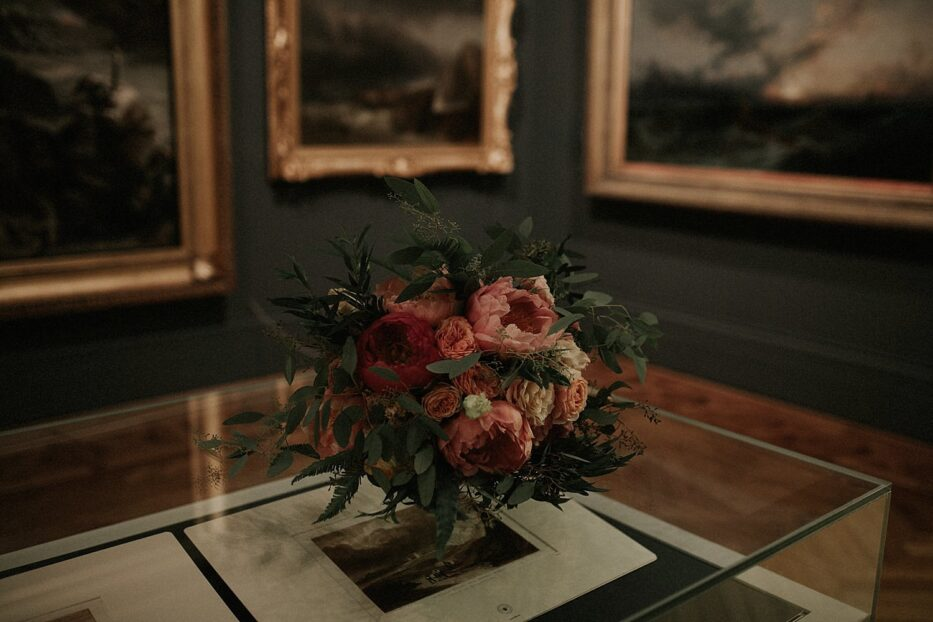 Manchester Art Gallery Wedding Photographer Coralie Monnet 0226