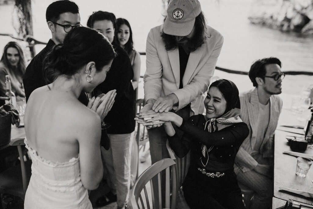 Coralie Monnet French intimate weddings photographer 275