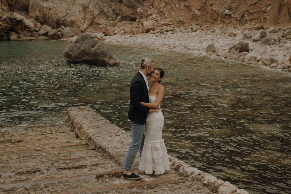Coralie Monnet French intimate weddings photographer 276