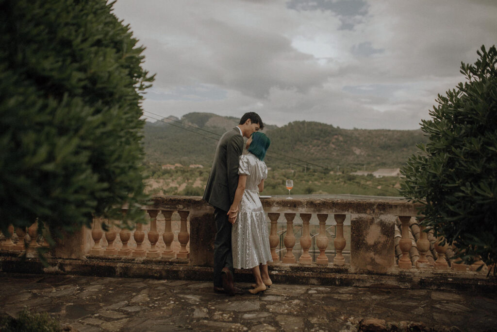 Coralie Monnet French intimate weddings photographer 288